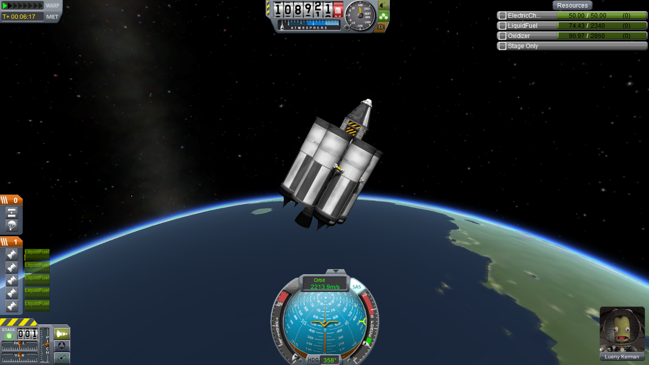 kerbal space program sun - photo #46